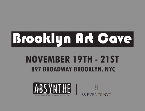 Brooklyn Art Cave Hosted By 88 Events NYC
