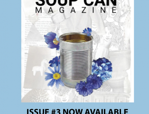 Soup Can Magazine